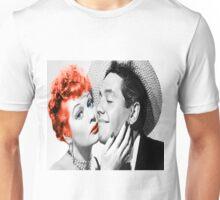 Who loves Desi Unisex T-Shirt