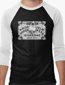 Witch Board Men's Baseball ¾ T-Shirt