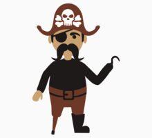 Pirate by Designzz