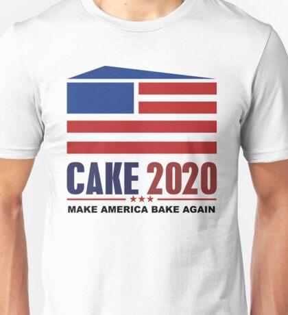CAKE 2020 Unisex T-Shirt