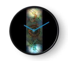 The Racing Mind Clock