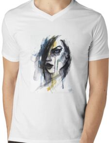 woman killer Mens V-Neck T-Shirt