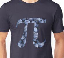 Blueberry Pi Unisex T-Shirt