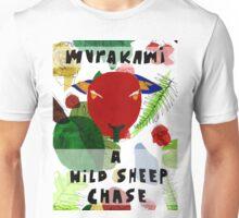 A Wild Sheep Chase - Haruki Murakami Unisex T-Shirt