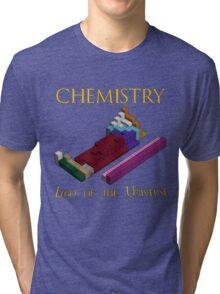 The Universal Bricks Tri-blend T-Shirt