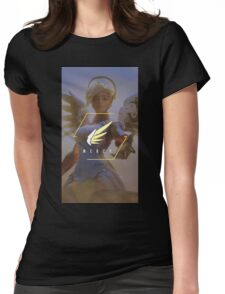 OVERWATCH MECRY Womens Fitted T-Shirt