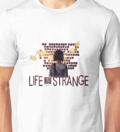 Life is Strange - Picture Unisex T-Shirt