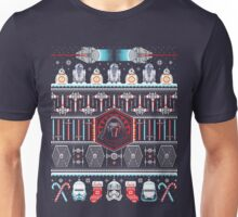 Christmas Awakens T-Shirt Unisex T-Shirt
