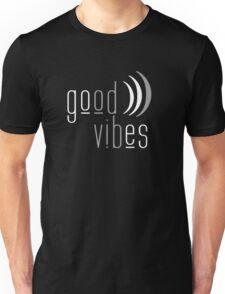 Good Vibes 5 Unisex T-Shirt