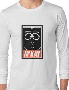M'Kay Long Sleeve T-Shirt