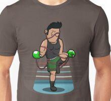 Mike'd better watch out! Unisex T-Shirt