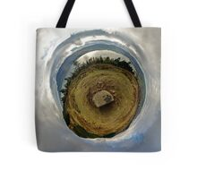Cloughmore Stone, Rostrevor, County Down Tote Bag