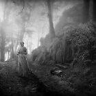 Walking in the Woods by Richard Mason