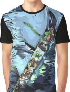 Genji's Bonds  Graphic T-Shirt