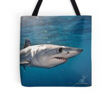 What Big Eyes You Have (logo tote) Tote Bag