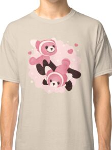 Fluffy Stufful Classic T-Shirt