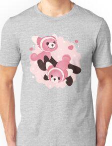 Fluffy Stufful Unisex T-Shirt