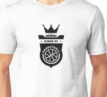 Kings of basketball Unisex T-Shirt