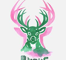 BUCKS by nbatextile
