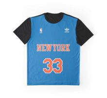 New York Knicks Graphic T-Shirt