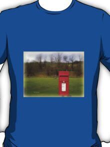 Country Mailbox T-Shirt
