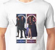 Regina & Hook Unisex T-Shirt