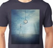 Time Control Unisex T-Shirt