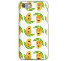 Mango iPhone Case/Skin