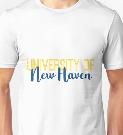 University of New Haven Unisex T-Shirt
