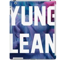 Yung Lean iPad Case/Skin