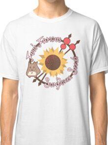 Fuu's Famous Sunflower Seeds Classic T-Shirt