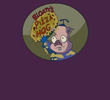 Bloaty's Pizza Hog Unisex T-Shirt