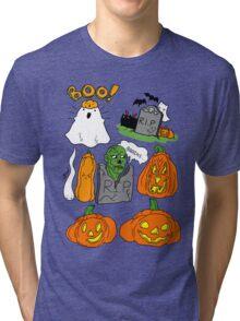 Halloween! Tri-blend T-Shirt