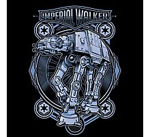Imperial Walker Photographic Print
