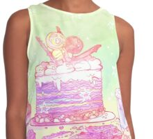 Sweets Contrast Tank