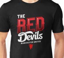 New Mancheser United Merchandise Unisex T-Shirt