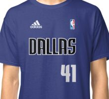 Dallas Mavericks Classic T-Shirt