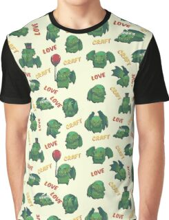 Love tentacles Graphic T-Shirt