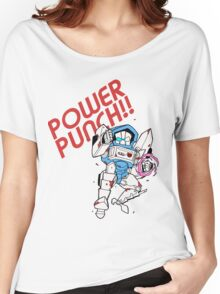 Tailgate- Power Punch Women's Relaxed Fit T-Shirt