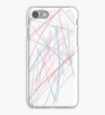 Crayon iPhone Case/Skin