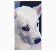 Beautiful Baby Blue Eyes♡ One Piece - Long Sleeve