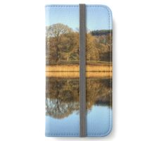 Reflections iPhone Wallet/Case/Skin