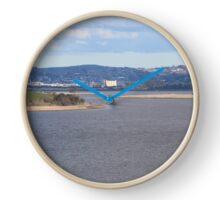 Launceston Tasmania* Clock