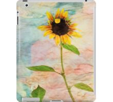 You Don't Bring Me Flowers Anymore iPad Case/Skin