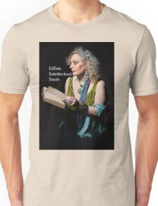 Effete Intellectual Snob Unisex T-Shirt