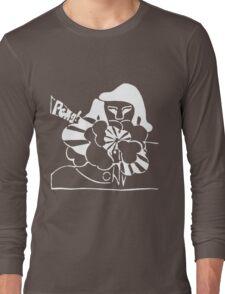 Stereolab - Peng! Long Sleeve T-Shirt
