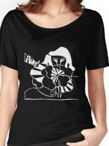 Stereolab - Peng! Women's Relaxed Fit T-Shirt