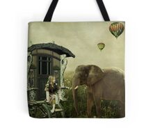 The Child Within My Heart... Tote Bag