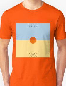 Stn Mtn Gambino T-Shirt