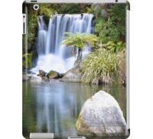 Rainbow Springs New Zealand iPad Case/Skin